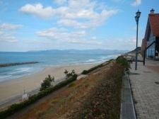 Shimane coastline