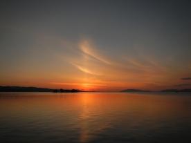 Goodnight Lake Shinji