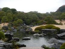 Adachi Museum of Art: Beautiful in any season or weather