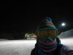 Night goggles: go!
