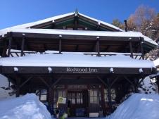 Redwood Inn Lodge