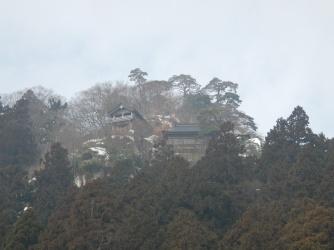 Yamadera (Yamagata pref)