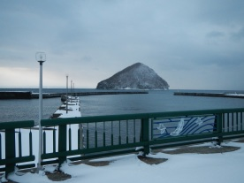 Japan's north (Aomori)