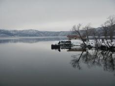 Stillness (Lake Towada, Aomori)