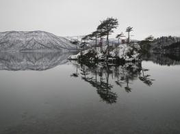 Tranquility (Lake Towada, Aomori)