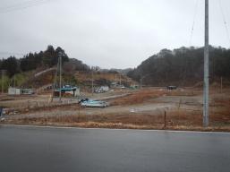 Tons of bare land around Miyako area